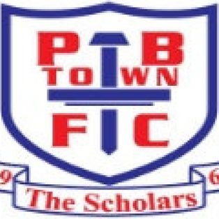 Potters Bar Town 4 Ware 1