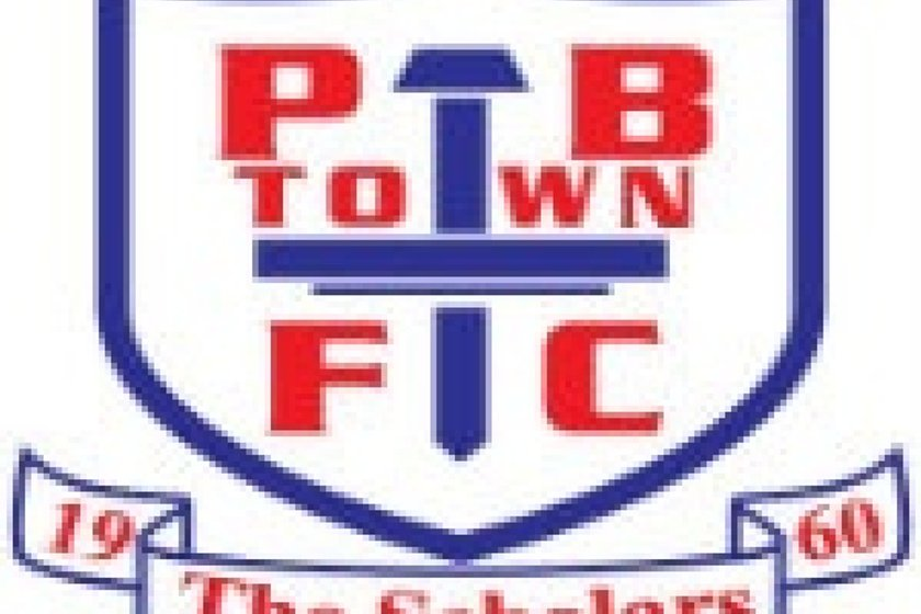 Potters Bar Town vs. Ware