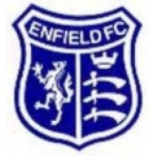 Enfield 1 Ware 5