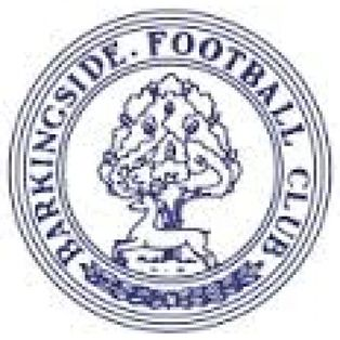 Ware 1 Barkingside 2