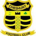 Ware 3 Cheshunt 1