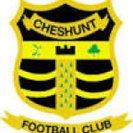 Ware 4 Cheshunt 1
