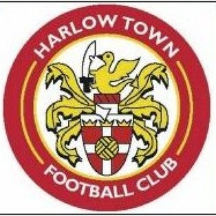 Ware 1 Harlow Town 2