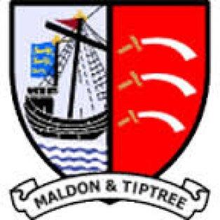 Ware 1 Maldon & Tiptree 2