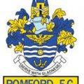 Romford 0 Ware 2