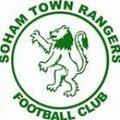 Soham Town Rangers vs. Ware