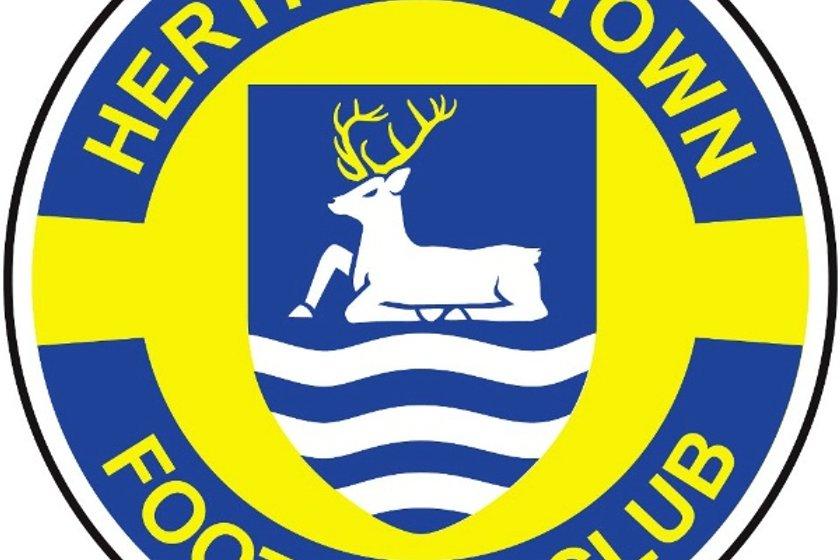 Ware 1 Hertford Town 0