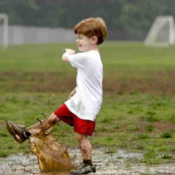 Today's match with Brentwood has been postponed.