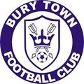 Ware 2 - 2 Bury Town