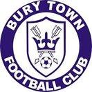 Ware 0 Bury Town 1