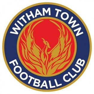 Ware 3 Witham Town 2