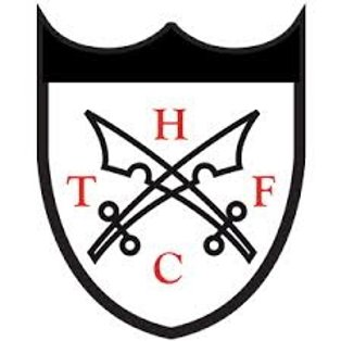 Ware 0 Hanwell Town 1