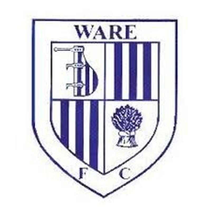 Ware vs. Brightlingsea Regent