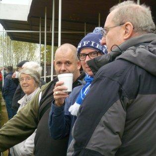 Aylesbury 6 Ware 0