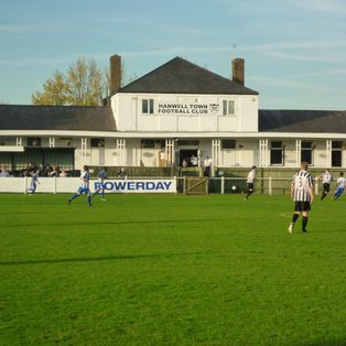 Hanwell Town 0 Ware 1