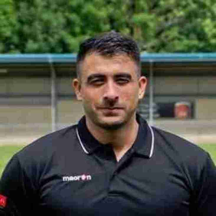 Kemal returns to manager's job at Ware.