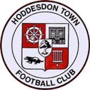 Hoddesdon Town 2 Ware 3