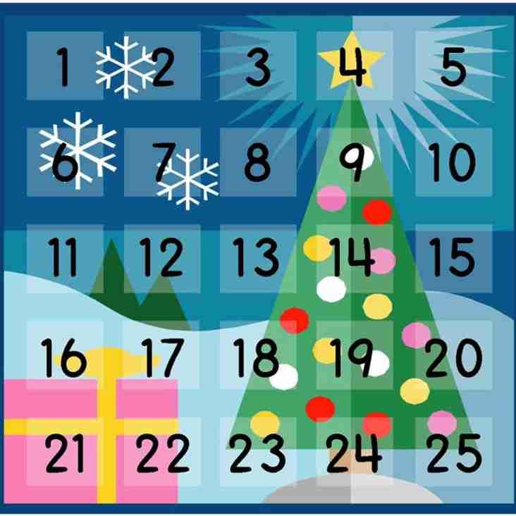 Advent Calendar - December 24th