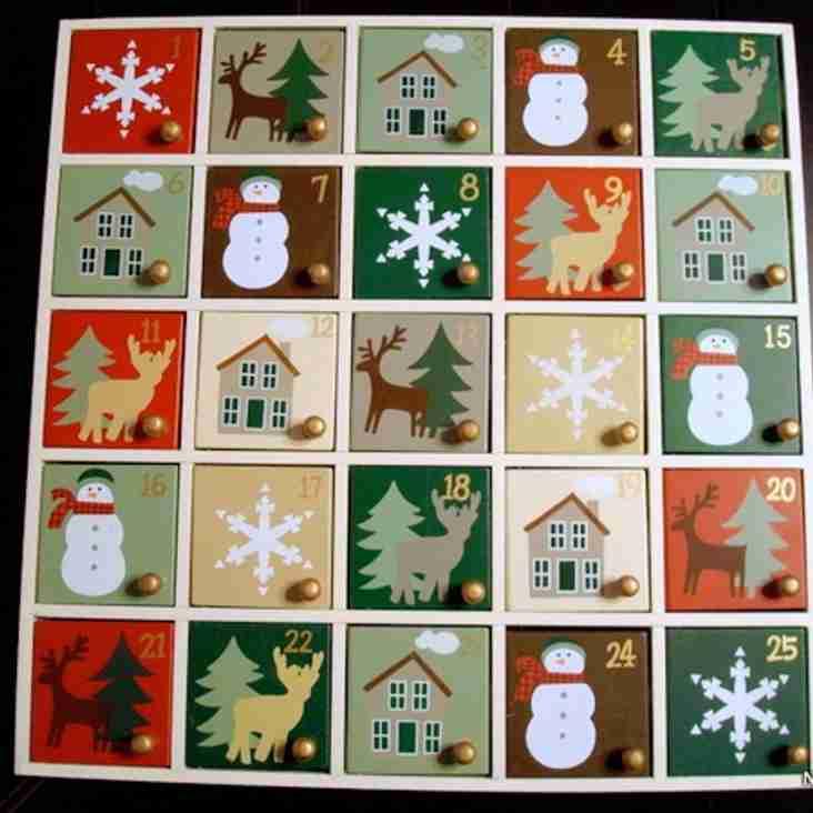 Advent Calendar - December 19th