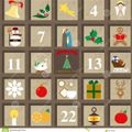 Advent Calendar - December 16th
