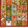 Advent Calendar - December 13th