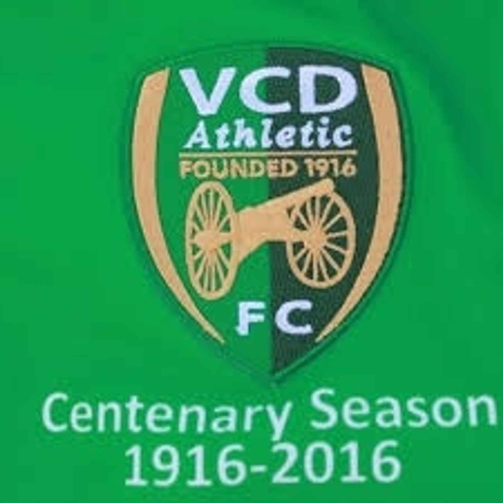 Next up - VCD Athletic home on Saturday.