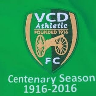 VCD Athletic 2 Ware 0