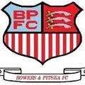 Ware vs. Bowers & Pitsea