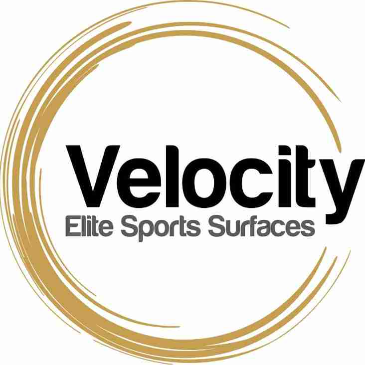 Velocity Sports Trophy draw made