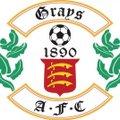 Ware 0 Grays Athletic 5