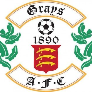 Ware 0 Grays Athletic 5