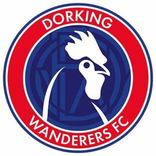 Dorking Wanderers 5 Ware 0