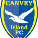 Ware 1 Canvey Island 5
