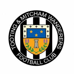 Tooting & Mitcham United 1 Ware 1