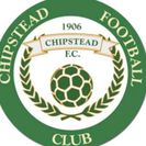 Ware 3 Chipstead 3
