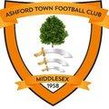 Ashford Town (Middlesex) 1 Ware 3