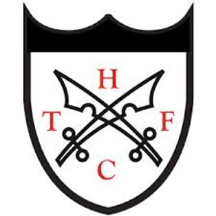 Hanwell Town 3 Ware 0