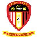 Ware 1 Hayes & Yeading United 3