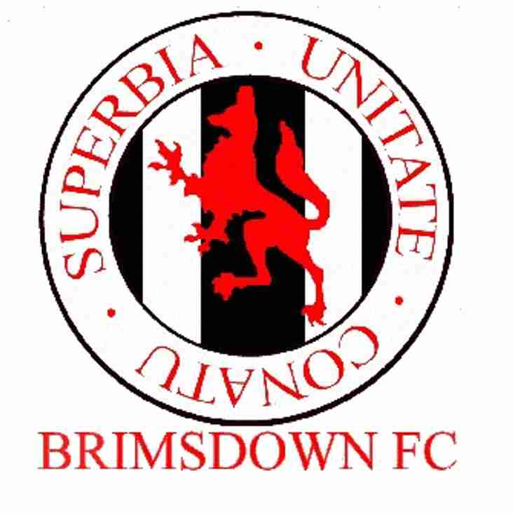 Brimsdown FC to groundshare at Wodson Park.