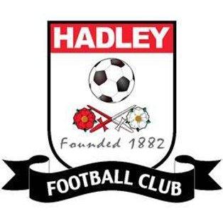 Hadley 1 Ware 0