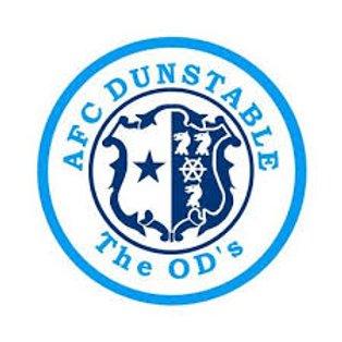 Ware 3 AFC Dunstable 2