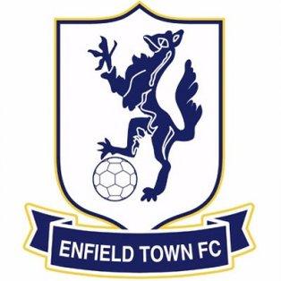 Enfield Town 3 Ware U23 3