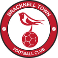 1st Team beat Bracknell Town 7 - 2