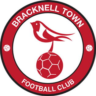 Ware 7 Bracknell Town 2