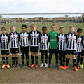 Woburn & Wavendon FC Tornadoes U11 vs. Tattenhoe Youth FC Panthers U11