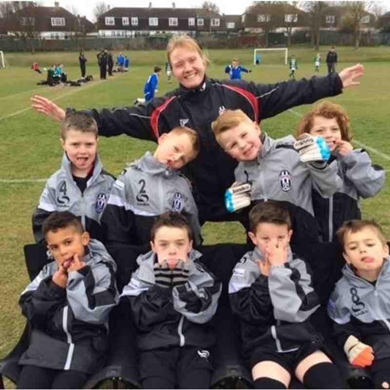 Tattenhoe Youth FC images
