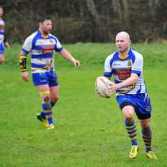 Maryport ARLFC v Barrow Island - Album 4