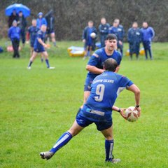 Maryport ARLFC v Barrow Island - Album 5