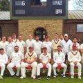 Godalming Cricket Club vs. Haslemere