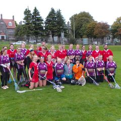 Mixed v Dundee Uni - 11th October 2015